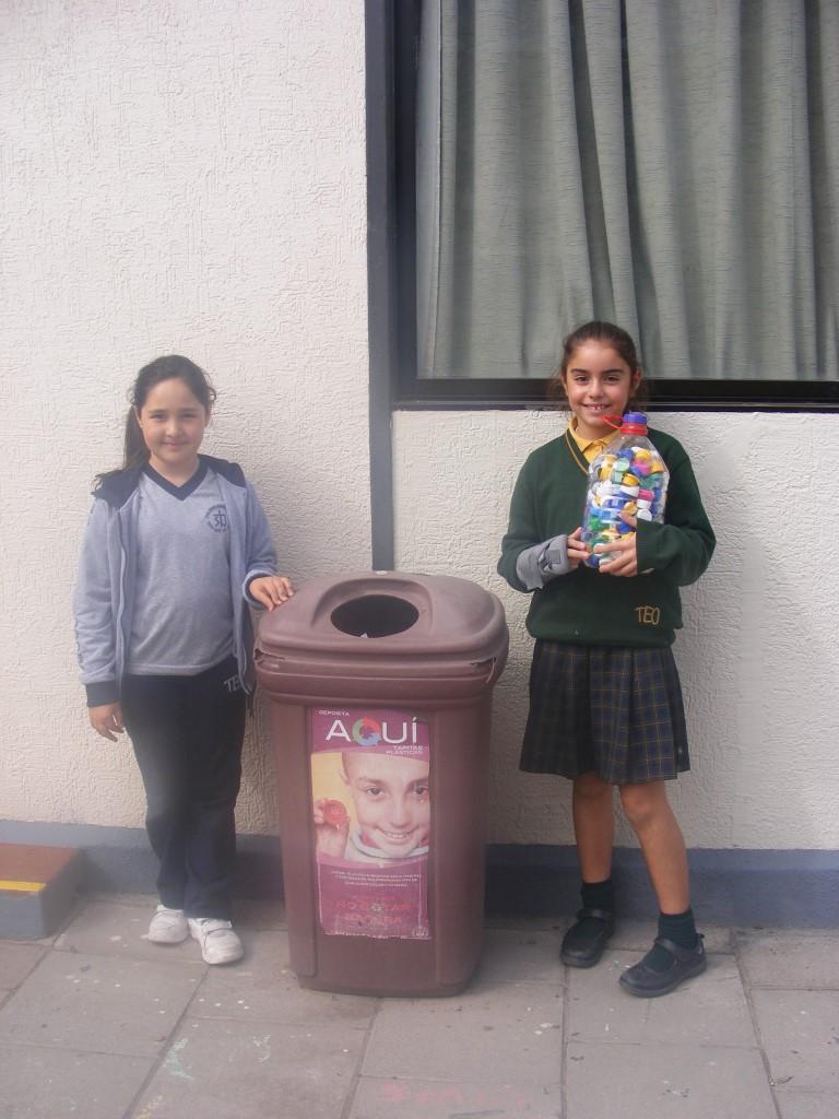 colegio teresiano cl: